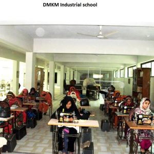 DMKM Vocational Training Center