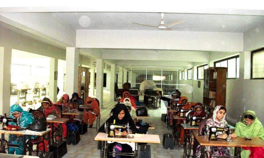 DMKM Vocational Training Center