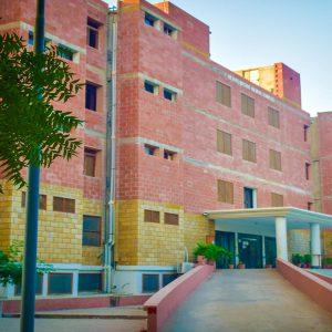 Bilquis Mushaf Medical Complex (BMMC)