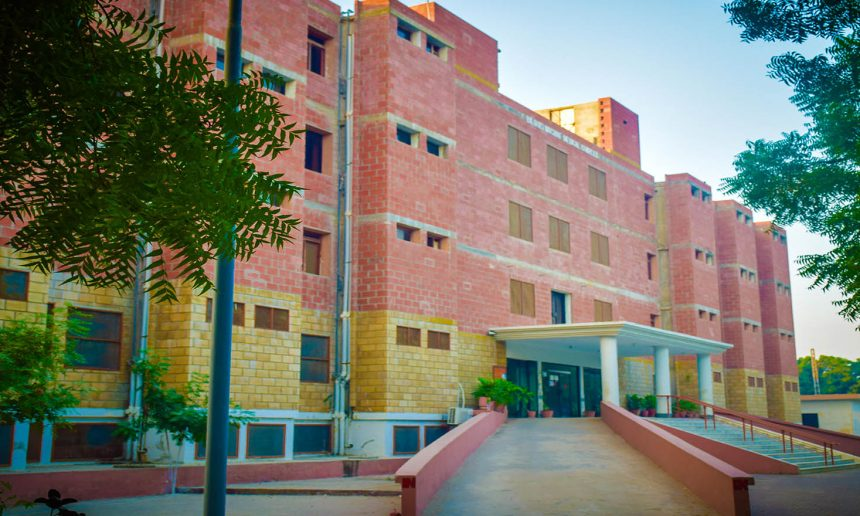 Bilquis Mushaf Medical Complex (BMMC)