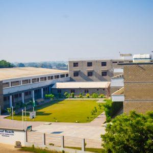Deaf Reach School Rashidabad