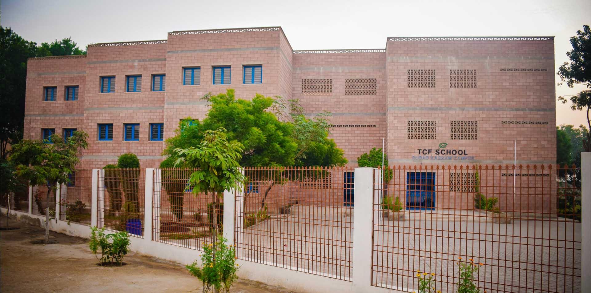 tCF School1
