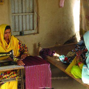 Batool Shah Microfinance