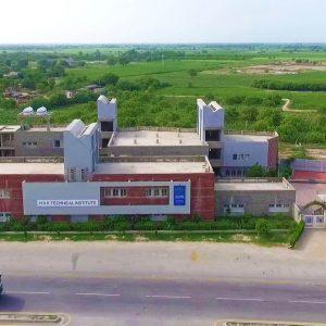 Hajiani Ashraf Khatoon Technical Institute
